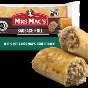 Halal-Sausage-Roll