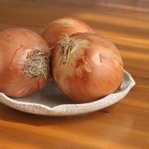 Brown Onions1